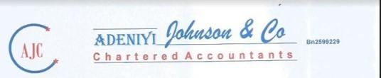 Adeniyi Johnson & Co. Chartered Accountants